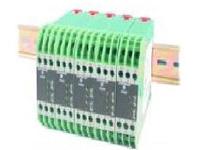 双路热电阻温度变送器