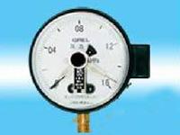 电接点压力表YXC-60